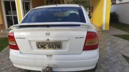 Astra 2000 no gnv