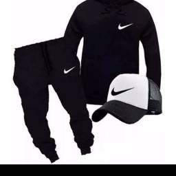 Kit Nike tamanho P