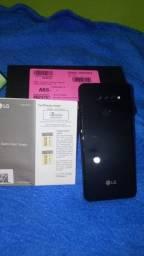 LG K 50S
