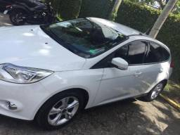 Ford Focus Hatch S 1.6 H 2014