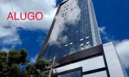 SEM CORRETOR: Sala Comercial Empresarial Camilo Brito