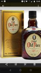 Whisky grand old parr 1l