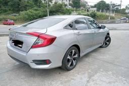 Vendo Honda civic 2.0 EXL flex
