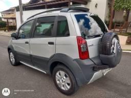 Fiat IDEA ADVENTURE 1.8 2008 completo