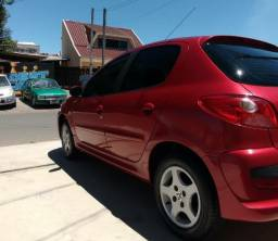 Vende-se carro pegout 207