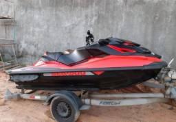 Jet Ski Sea Doo RXP300