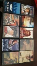Conjuntos DVDs Clássicos de Faroeste - R$ 520,00