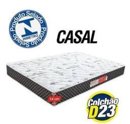 Colchao Casal D23 /449,00