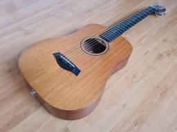 Baby taylor elétrico Takamine Cort Yamaha fender Gibson
