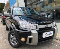 Ford EcoSport 1.6 Freestyle Ano 2012
