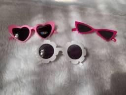 Óculos  infantis