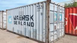 Container 6 metros