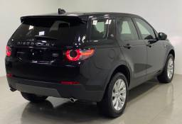 DISCOVERY SPORT 2.0 TURBO DIESEL4x4 2017 7LUGARES 53.000KM