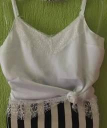 Blusa R$10,00