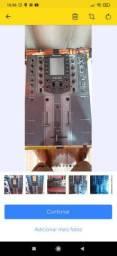 DJM 909 Pioneer