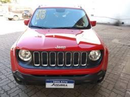 Jeep Renegade Longitude 2.0 4x4 Diesel 15/16