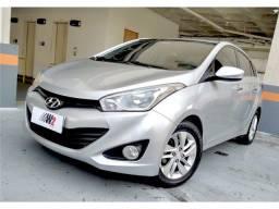 Título do anúncio: Hyundai Hb20s 2014 1.6 premium 16v flex 4p automático