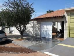 Casa com 3 quartos no Recanto do Bosque - Aceita financiamento bancário.