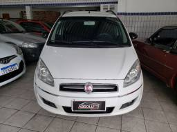 Fiat Idea Ecensse 2014 57 mil kms rodados