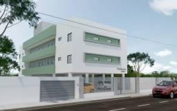 Residencial Flat Lidia 1 - Codigo 010123 - Jacuman