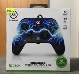 Controle C/Fio Xbox series X/S