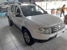 Renault Duster 1.6 manual