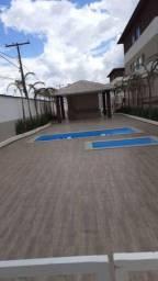 Alugo apartamento 2/4 no Jardim Céu Azul Valparaiso