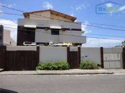 Apartamento com 3 dormitórios para alugar, 85 m² - Piatã - Salvador/BA