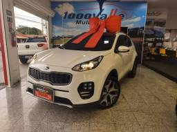 Título do anúncio: SPORTAGE 2016/2017 2.0 EX 4X2 16V FLEX 4P AUTOMÁTICO