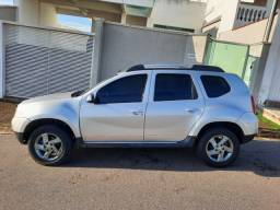 Duster 2.0 4X4 2013