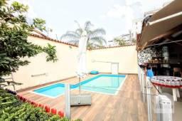 Casa à venda com 5 dormitórios em Castelo, Belo horizonte cod:271497