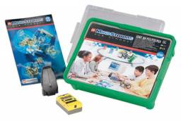 Título do anúncio: Kit De Robótica Lego Mindstorms For Schools (9794) (kit 07)