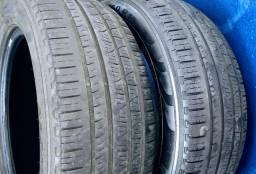 2 pneus 225/60/R18 USADO TORO VOLCANO 2019