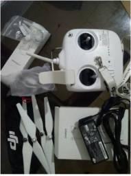 Controle + acessórios para Phantom 3 Std.