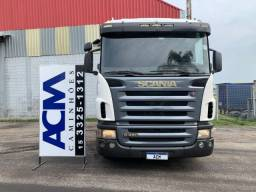 Título do anúncio: Scania G420 6x2 2010 $220.000