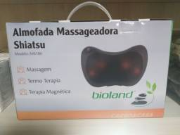 Título do anúncio: Massageador shiatsu