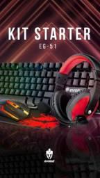 Kit Starter EG-51