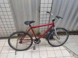 Bicicleta pra vende