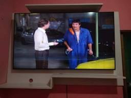 Título do anúncio: Vendo TV 55 Samsung 200$