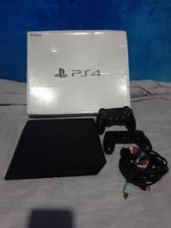 Playstation 4 Slin 500gb
