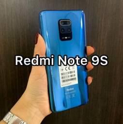 Xiaomi Note 9S Xiaomi