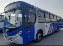 Ônibus/ Parcelado