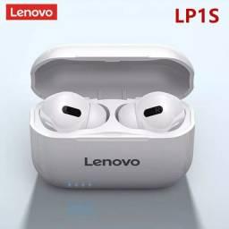 Título do anúncio: Fone Bluetooth Lenovo lp1s original lacrado