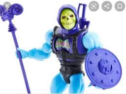 Skeletor Heman origins Retro