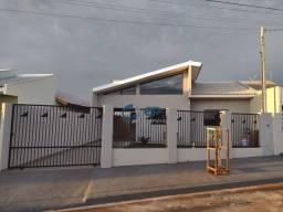 Casa com 3 dormitórios à venda, 74 m² por R$ 195.000,00 - Jardim Nobre V - Rolândia/PR