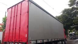 Saider para caminhão
