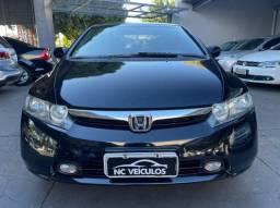 Título do anúncio: Honda Civic 1.8 LXS 16V Flex 4P Automático