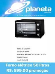 Título do anúncio: Forno elétrico Super PROMOÇÃO+Frete Grátis