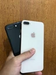Título do anúncio: iPhone 8 plus 64 Gb