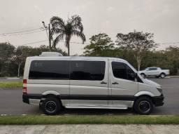 Sprinter 415 CDI - Executiva - valor R$ 120.000,00